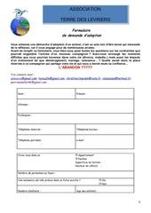Fichier PDF fda