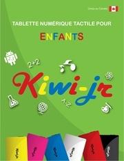 kiwi jr 7in catalogue