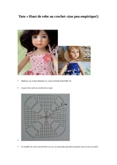 Fichier PDF tuto crochet