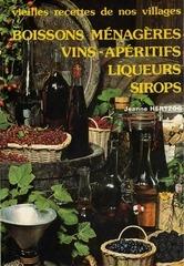 vieilles recettes de nos villages