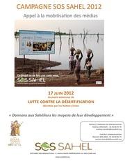 appel a la mobilisation campagne 2012