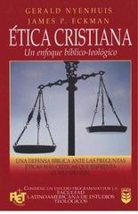 Fichier PDF gerald nyenhuis y james p eckman etica cristiana un enfoque biblico teologico