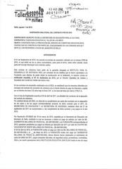 suspensi n unilateral de contrato 0768 del 2010