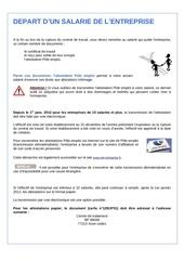 Fichier PDF depart salarie attestation pole emploim 1
