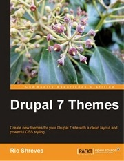 drupal 7 themes by ric shreves