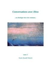 conversations avec dieu tome 2
