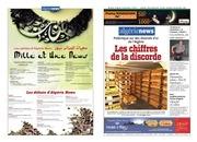 algerie news du 12 08 2012
