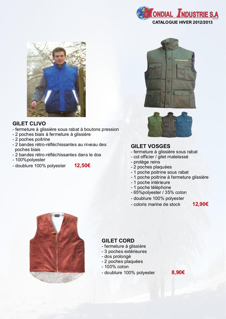 CATALOGUE HIVER 2012 2013 MONDIAL INDUSTRIE LUXEMBOURG.pdf - page 2/12