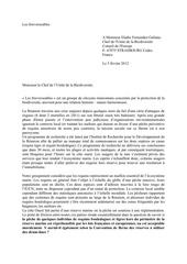 Fichier PDF courrier conseil de l europe