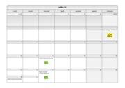 calendrier 2012 fchs