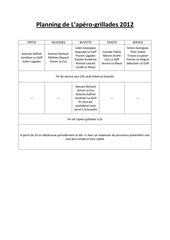 Fichier PDF apero grillades 2012