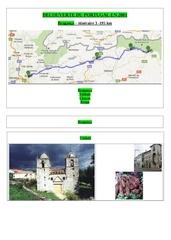 braganca itineraire 3 t