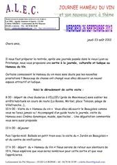 proposition hameau du vin fin septembre 2012 1