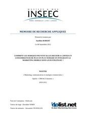 Fichier PDF memoire marketing mobile aurelien robert