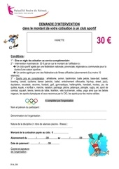 club sportif mutualite neutre