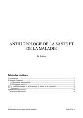 Fichier PDF anthropologie de la sante et de la maladie