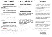 Fichier PDF randos du donjon 2012