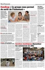 Fichier PDF article de presse