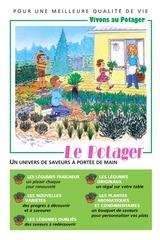 jardinage fr potager saveur