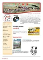 newsletter n 1 tcmb