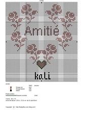 Fichier PDF amitie