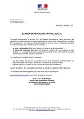 information ents drjscs 30 aout2012