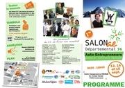 programme salon