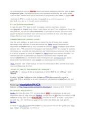 Fichier PDF urgente