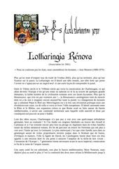 Fichier PDF lotharingia renova