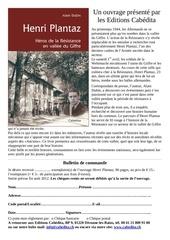 Fichier PDF livre henri plantaz par alain dubin