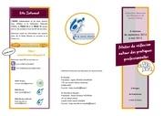 plaquette arpp2012