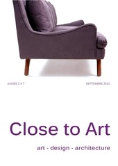 close to art n 11
