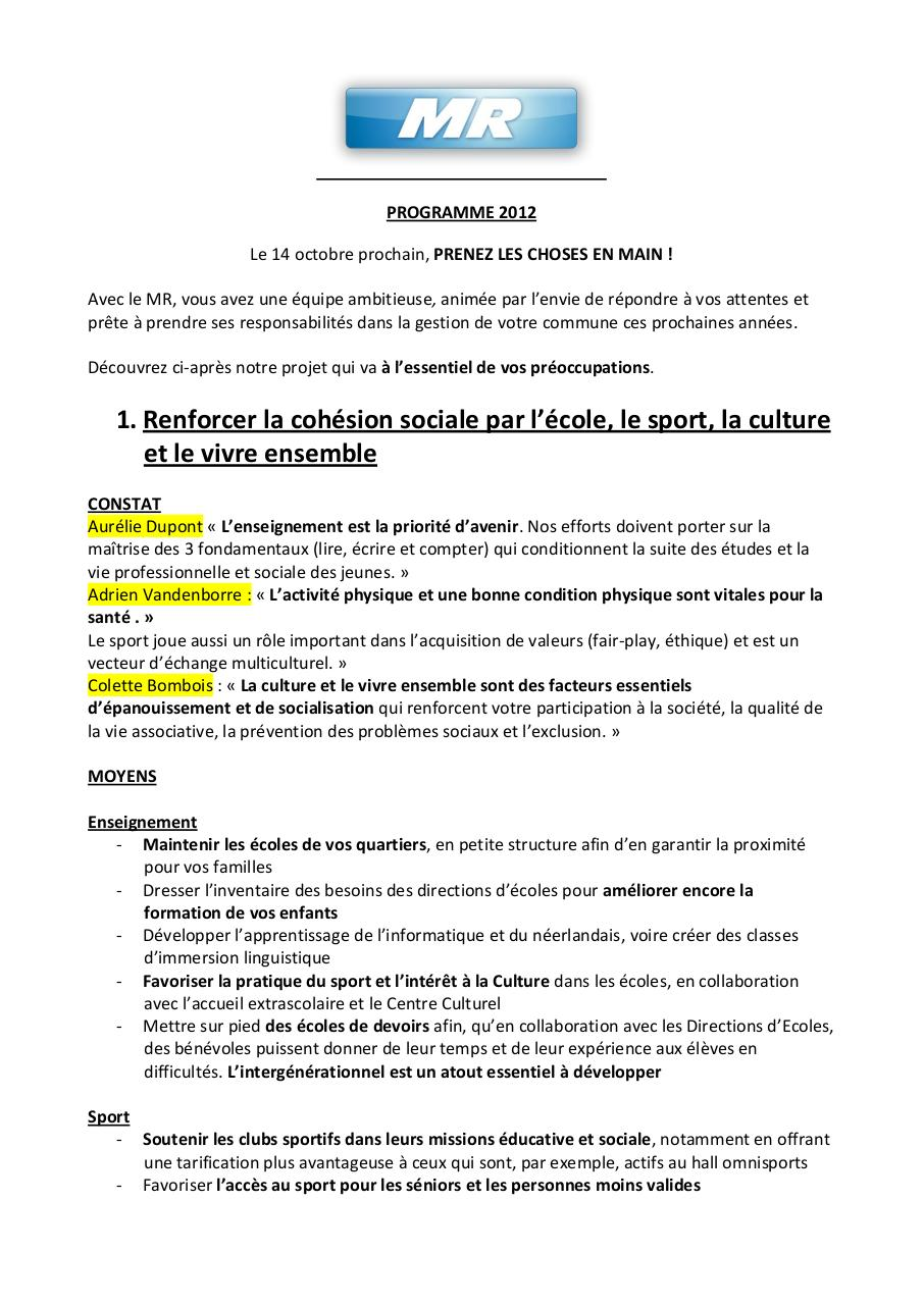 Aperçu du document PROGRAMME_MR_2012.pdf - page 1/7