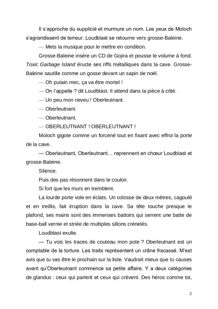 Aperçu du document TOXIC GARBAGE.pdf - page 2/4