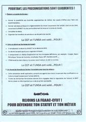 tract fgaac