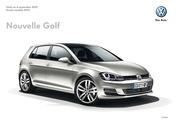 Fichier PDF tarifs nouvelle golf 7 au 6 septembre 2012 am 2013