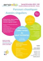 affichetablesrondesparcourschaotiques2012