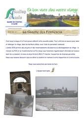 bulletin municipal janvier 2010