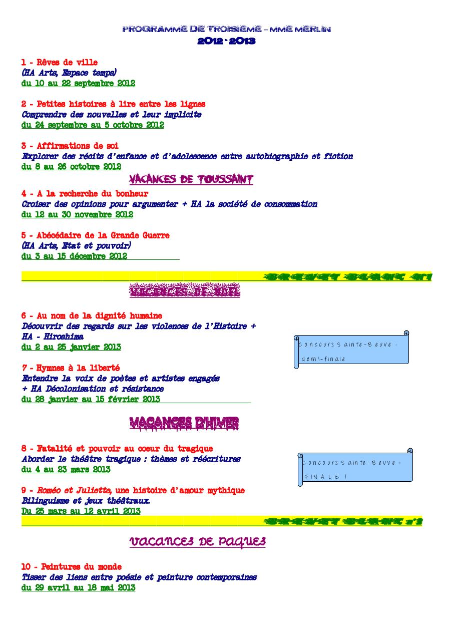Théâtre 8 bits télécharger le pdf