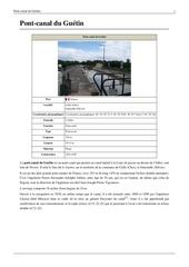 pont canal du guetin 1