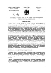 projet loi 99 12 fr