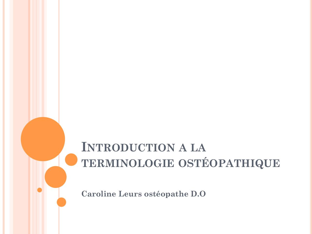 Aperçu du document 3 introduction a la terminologie osteopathique .pdf - page 1/6