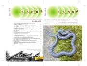 bulletin 2012 tome 34 numero 3