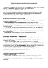 fiche methode compo 2012 2013 tes