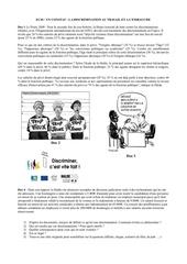 Fichier PDF discriminations