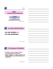 mrcmoyens medicamenteux20113parpage