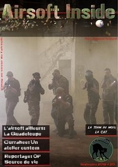 airsoft inside septembre 2012