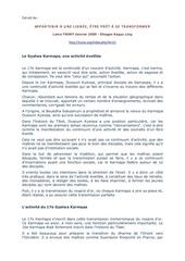 Fichier PDF lama tsony janvier 2000 l activite du 17e gyalwa karmapa