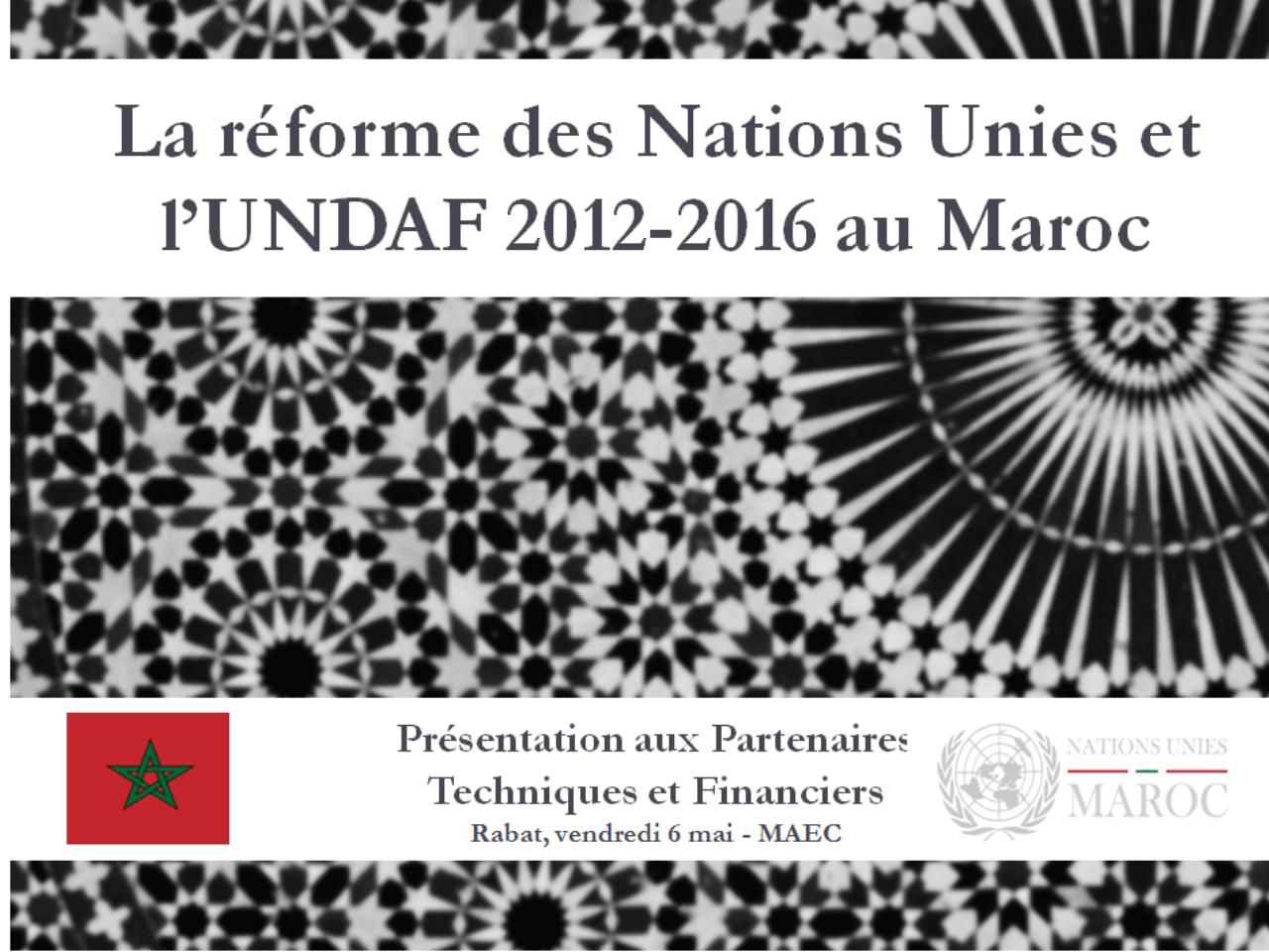 Aperçu du document reforme_des_Nations_Unies_et_lUNDAF_2012-20161.pdf - page 1/35