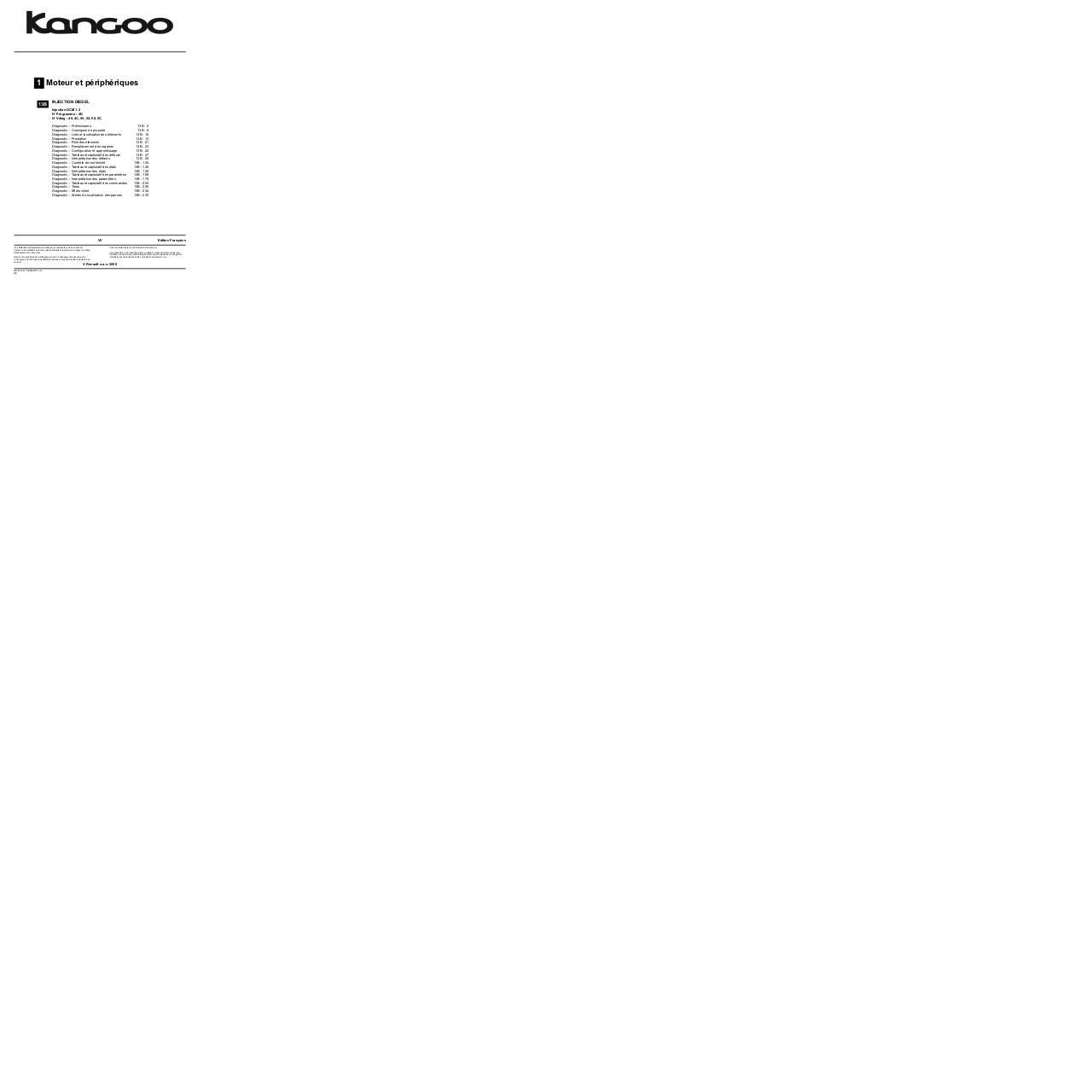 MR 419 X61 13B000 par Doc Maker 1 1 0 - k9k pdf - Fichier PDF